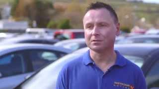 Company profile videos just £395 from Manx Telecom