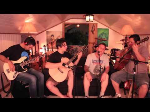 "Pearl Jam ""Alive"" by Fabio Lima & Friends"