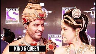 Sameksha Singh & Sunny Ghansani talk about PORUS | Sony TV