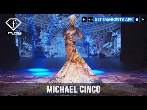 Dubai Fashion Week - Michael Cinco | FashionTV