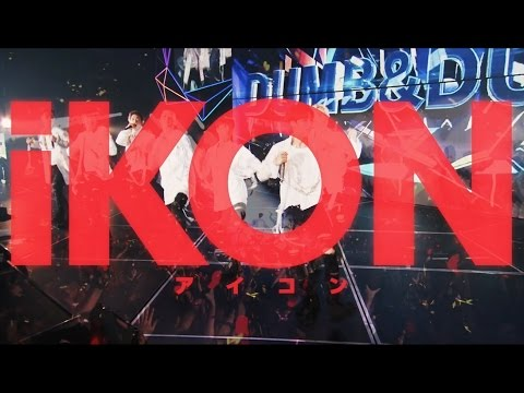 iKON - JAPAN DOME TOUR 2017 TRAILER