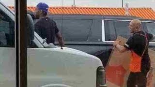 Kawhi Leonard SPOTTED Buying Moving Boxes As He HINTS To Join Lakers!