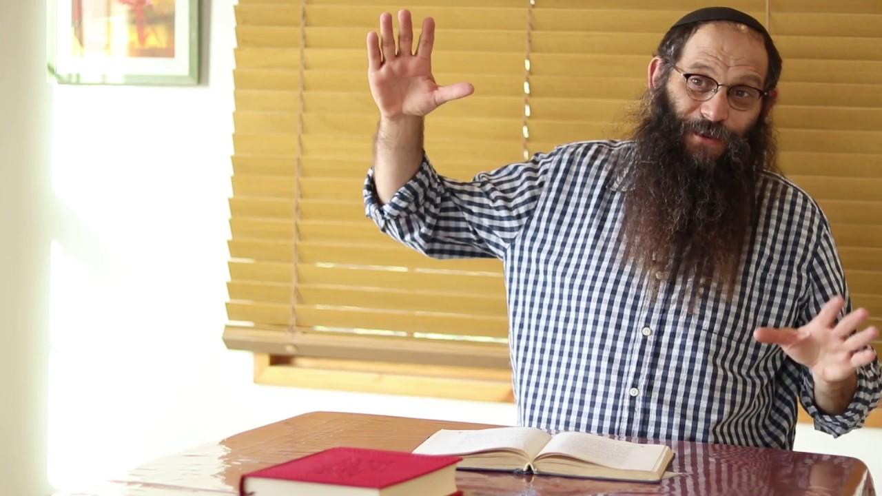 הרב נתן אופנר | התנחומים השטחיים - הרב קוק על בתי גוואי ובתי בראי (ב)