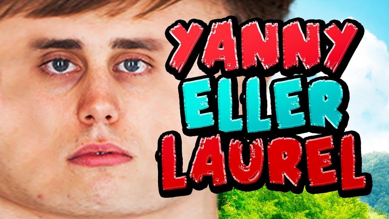 Yanny eller Laurel