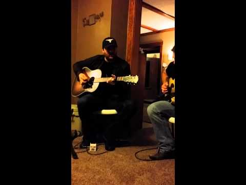Chris young live acoustic gettin 39 you home youtube for Fishing in the dark lyrics