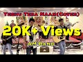 Download Yeshua Band - Yeshu Tera Naam Cover By AM Band MP3 song and Music Video