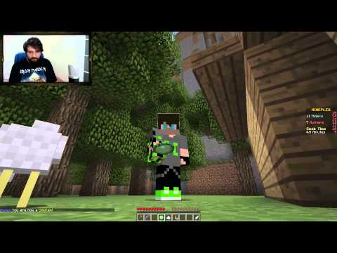 Minecraft Saklambaç Oyunu(Block Hunt)