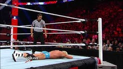 Randy Orton & Jerry Lawler vs. CM Punk & Dolph Ziggler: Raw, Sept. 10, 2012