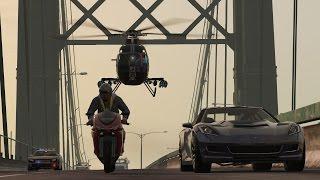 GTA Online - Rekor Kırdım !