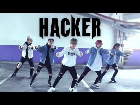 UNIVERSE(유니버스) _ Hacker(해커) Dance Cover by DAZZLING from Taiwan