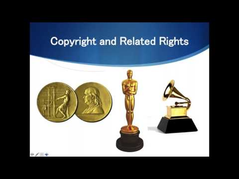 Intellectual Property Rights Management