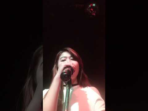 Uninvited - alanis morisset (andien dintchy ft newtrack band )