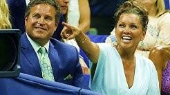 Vanessa Lynn and her husband Williams Jim Skrip