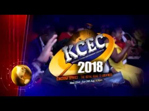 KCEC 2018