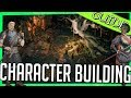 Character Building GUIDE! (Pillars of Eternity 2, No Spoilers!)