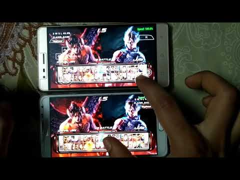 HOW TO PLAY MULTIPLAYER TEKKEN 6 ON ANDROID
