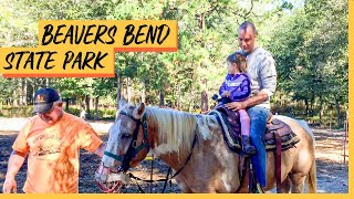 Beavers Bend State Pąrk | Broken Bow OK | Best Camping in Oklahoma | Camping with Kids