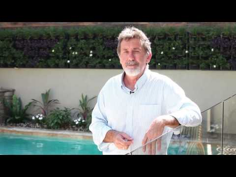 Award Pools Sydney - Swimming Pool Builder of the Year 2016