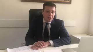 видео Позовна заява про стягнення боргу за договором позики