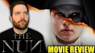 The Nun - Movie Review