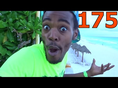 I need a Uber to the Airport! #VLOG 175