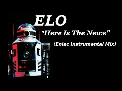 "ELO ""Here is"