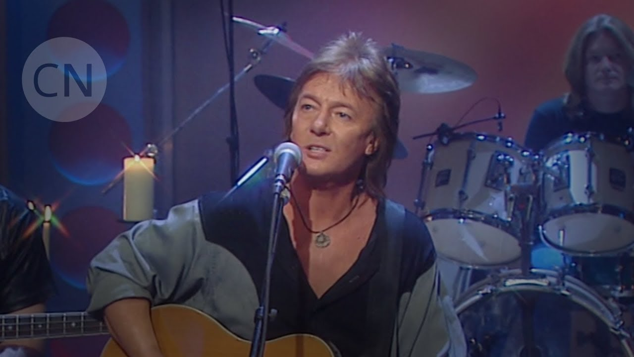 Chris Norman — Drift Away (One Acoustic Evening)