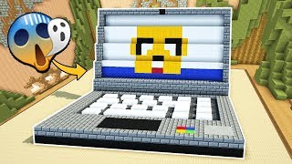 ¿LAPTOP LEGENDARIA? 😱😡 ¡¡LA MAYOR INJUSTICIA EN MINECRAFT BUILD BATTLE NO PREMIUM!!