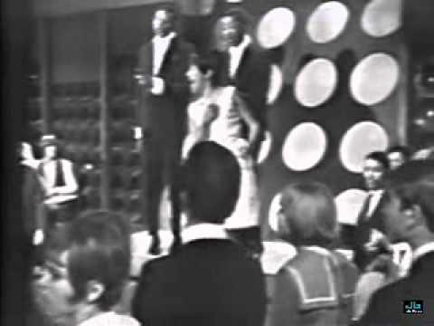 The Elgins - Heaven Must Have Sent You (Swingin' Time - Sep 10, 1966)