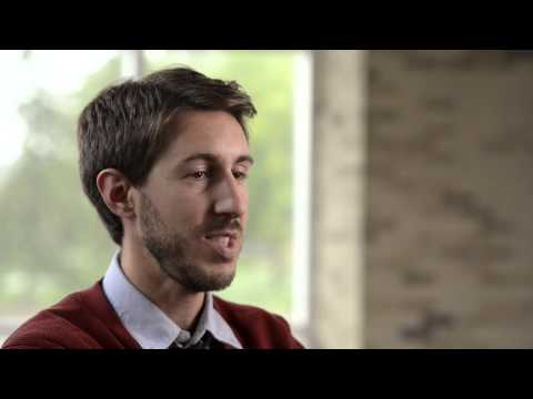Alumni Testimonial - English - Jason
