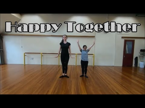 open-contemp/jazz---happy-together-|-oda