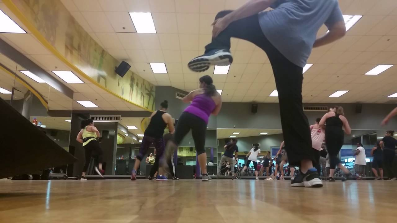 Goodlife Fitness Body Combat Playlist | Fitness and Workout