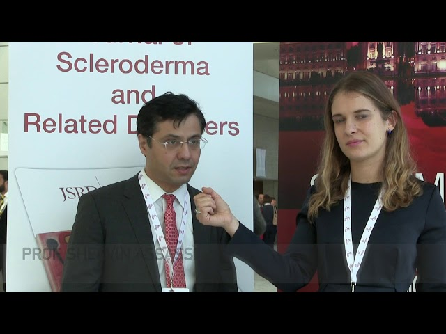 WSC2018 - Interview Prof. Shervin Assassi