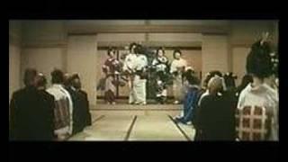 72年ドリフターズ 松竹での「全員集合」10作目 映画にて芸者姿で披...
