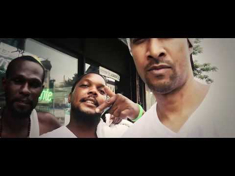 Pace Won Young Zee The Real LyricLee - Microphone Cheka Music Video