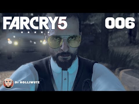 Far Cry 5 #006 - Luftangriff - Nein heißt Nein [XBOX] Let's Play Far Cry 5
