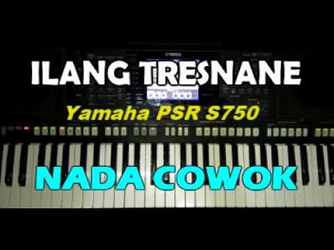 Didi Kempot | Ilang Tresnane | | Lagu Ambyar (KARAOKE) By Saka