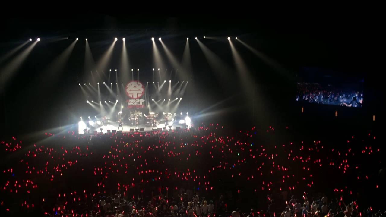 JAM Project LIVE Concert