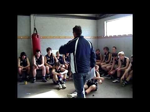 Al Pacino - Inch By Inch AFL Speech