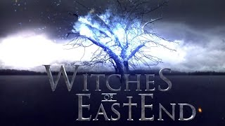 Ведьмы Ист-Энда