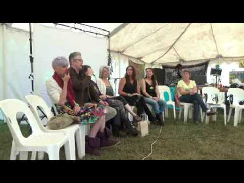 Panel Discussion Cannabis Activists Entrepreneurs and Medical