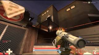 tf2 gameplay on linux(no sound)