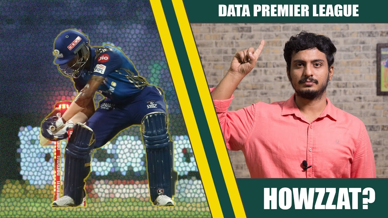 Weird Dismissals in IPL | Data Premier League | We Miss you Deano