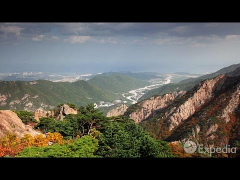 Seoraksan National Park Vacation Travel Guide | Expedia