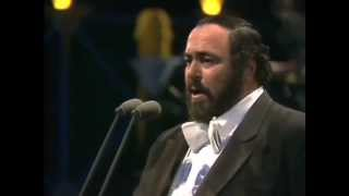 Luciano Pavarotti 39 Torna A Surriento 39