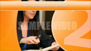 Certified Public Accountant - Tax Preparation Expert Company Introduction Commercial