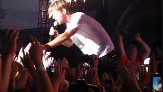 Switchfoot-Creation Fest 2014