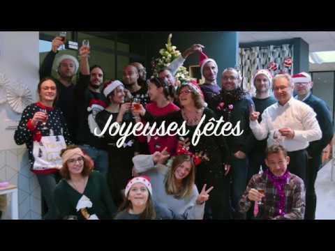 Le Noël du Loft Cowork'in Rennes