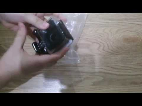 Gopro Hero 3+ /4 30M Su Geçirmez Kap İnceleme - 30M Waterproof Case Review