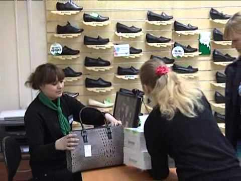 """Обувь в рассрочку от """"Вестфалика"""""""